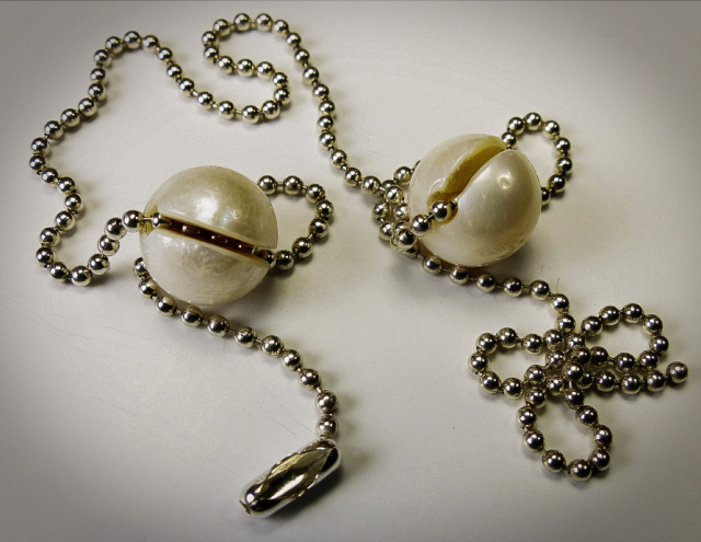 Freshwater Slot Pearls